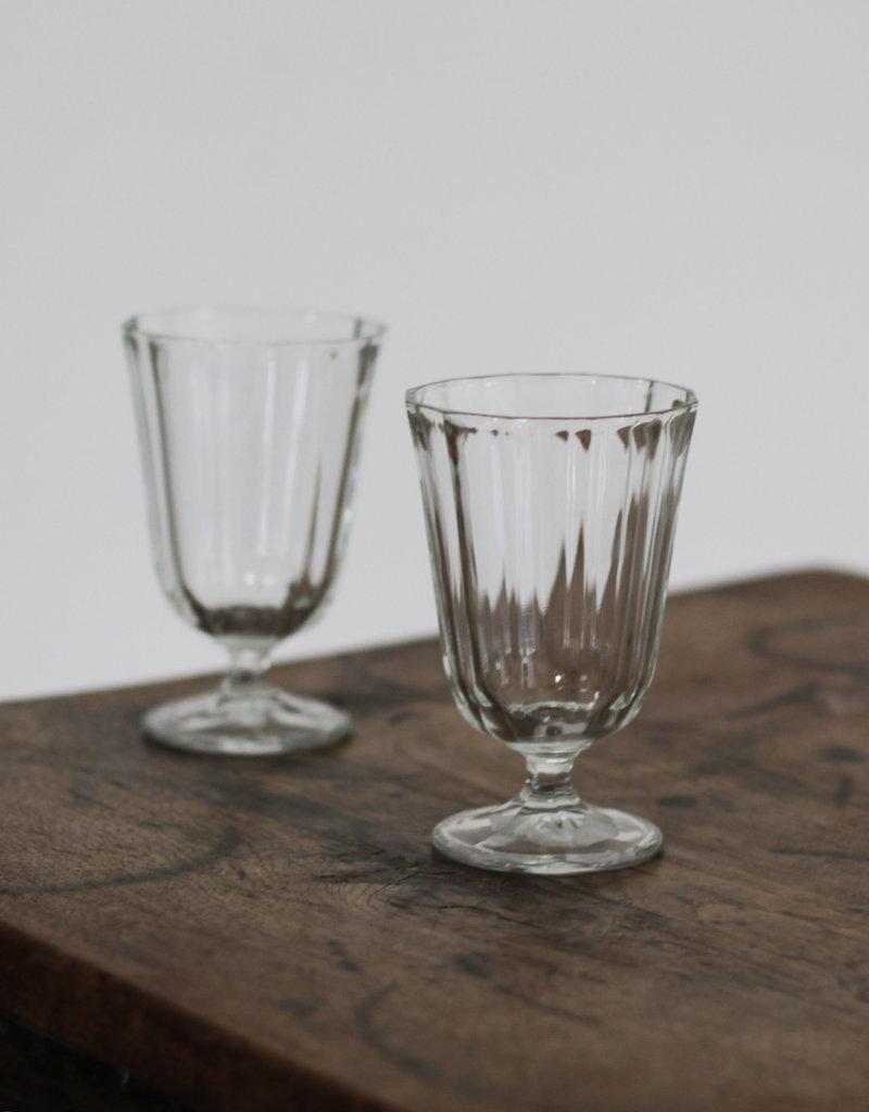 . INA WINE GLASS