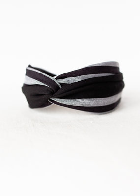 HELENA STRIPE HEADBAND · Colours