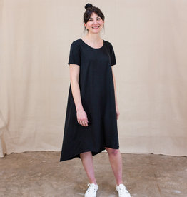 . ROOKE JERSEY TUNIC · Colours