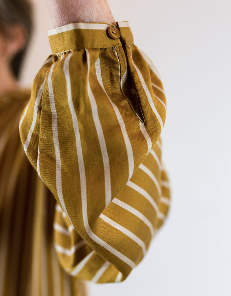 DIANA OVERSIZED DRESS