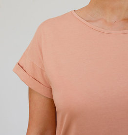 AGATA SHORT SLEEVE T-SHIRT