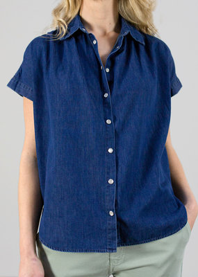 Humility AMALFI DENIM SHIRT