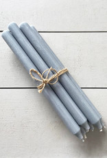 . BUNDLE OF SIX DINNER CANDLES