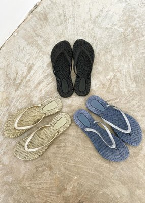 . CHEERFUL FLIP FLOPS · More Colours