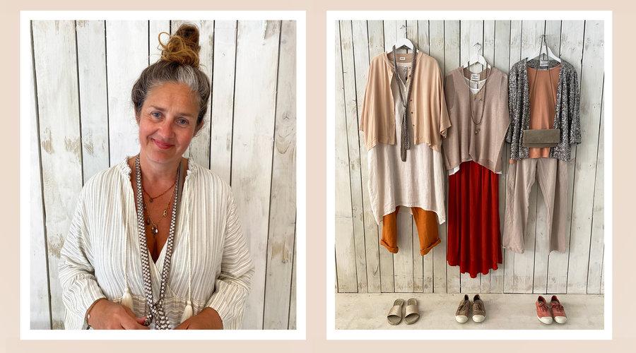 Emma's Ways to Wear: Summer Sparkle