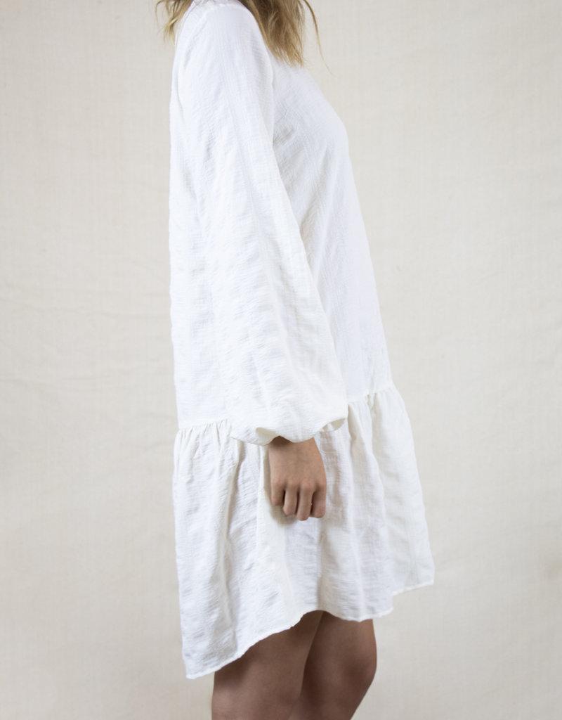 . LOWA TIERED DRESS
