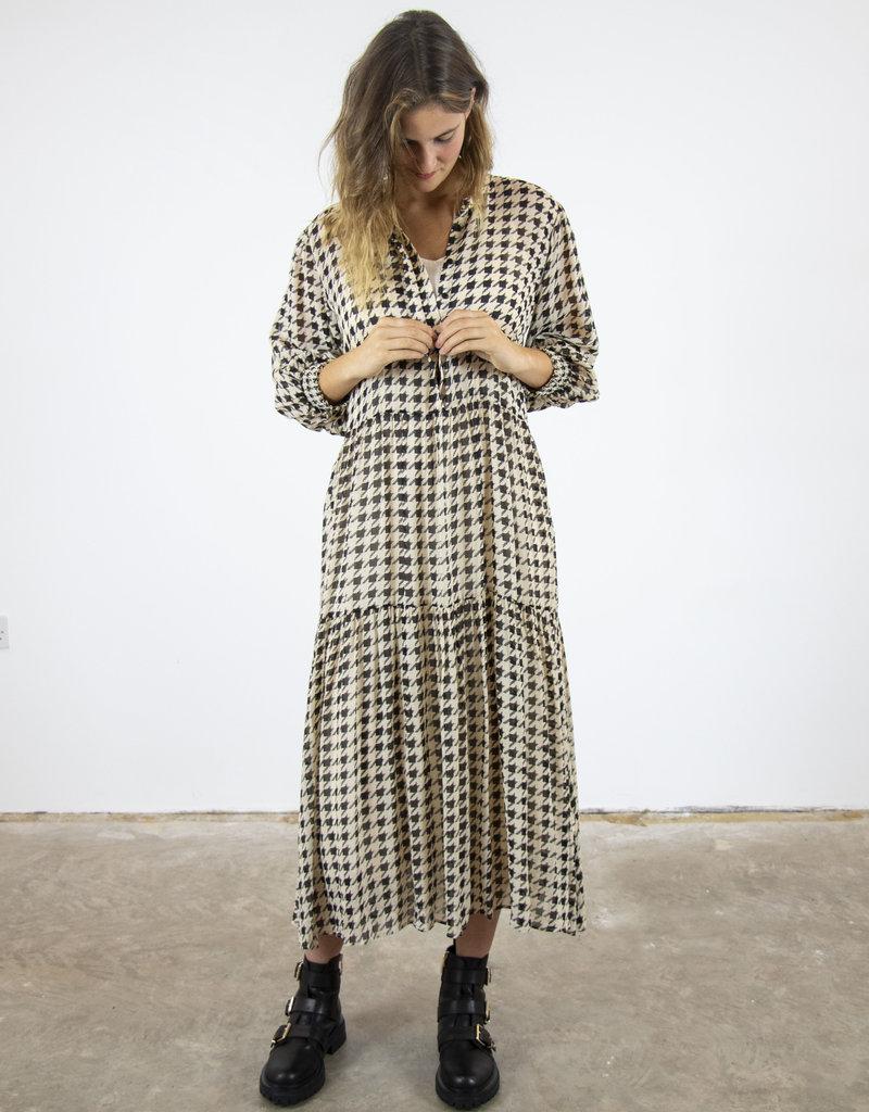 . IMOLA MAXI DRESS