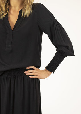 KARA EASY BLOUSE