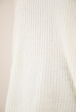 Emma Vowles FLORIN RELAXED ROUND NECK SWEATER