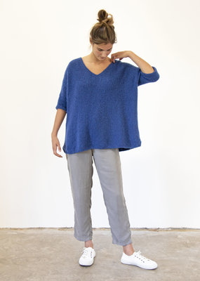 . FOG RELAXED SWEATER