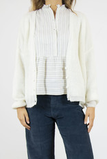 . IRIS RELAXED CARDIGAN