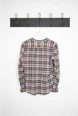 Project AJ117 HEAVENLY CHECK SHIRT