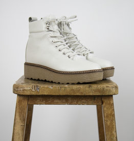 BEX LACE-UP BOOTS