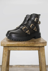 Shoe the Bear FRANKA BUCKLE BOOTS