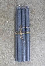 . BUNDLE OF SIX LONG DINNER CANDLES