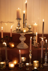 Busby & Fox BUNDLE OF SIX LONG DINNER CANDLES
