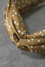 . EMMY SPOTTED HEADBAND