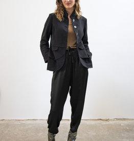 Emma Vowles SYDONIE COTTON-MIX JACKET