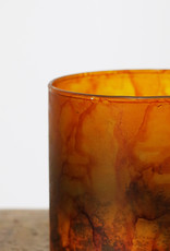 Busby & Fox ETHEREA GLASS TEALIGHT HOLDER Large
