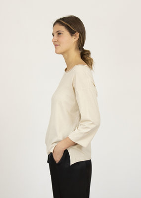 . FORREST BOXY T-SHIRT · Colours