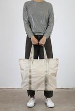 . MOE RUBBER TOTE BAG