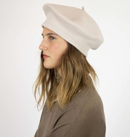 . WOOL BERET · Colours