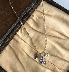 Emma Vowles HELIA CHARM NECKLACE