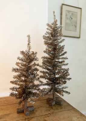 . TINSEL TREE
