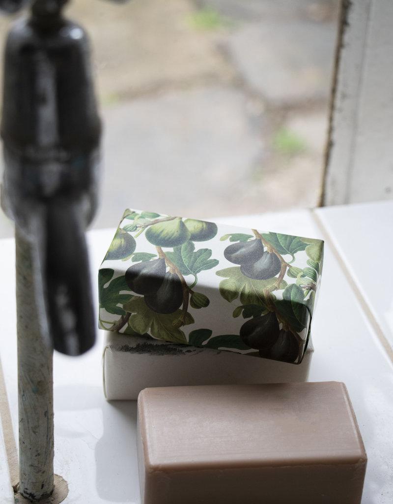 Busby & Fox ILLUSTRATED SOAP BAR