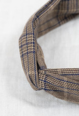 . MIRA TWEED HEADBAND