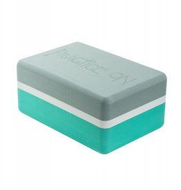 MANDUKA Yoga Blocks-R-Foam-Seafoam