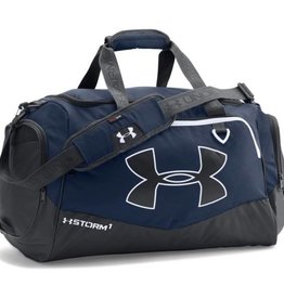 UNDER ARMOUR UA Undeniable MD Duffel II-MDN/GPH/WHT OSFA