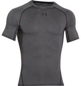 UNDERARMOUR HG Armour SS Compression - grey