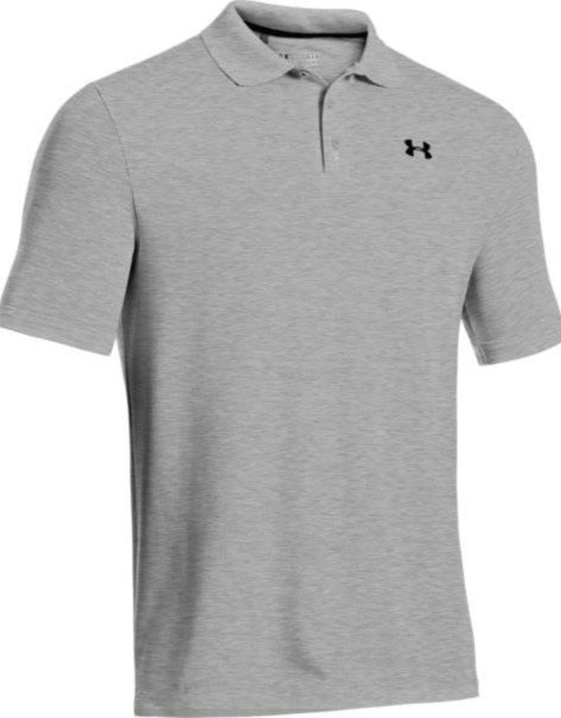 UNDER ARMOUR Performance Polo - grey