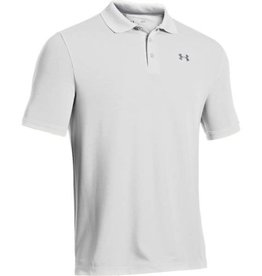 UNDER ARMOUR Performance Polo - white