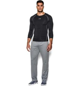 Under Armour HG Armour LS Compression - black
