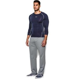 UNDER ARMOUR HG Armour LS Compression - dark blue