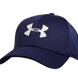 UNDER ARMOUR Blitzing II-MDN/MDN/WHT-L/XL