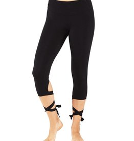UNDERARMOUR Flux Legging - black