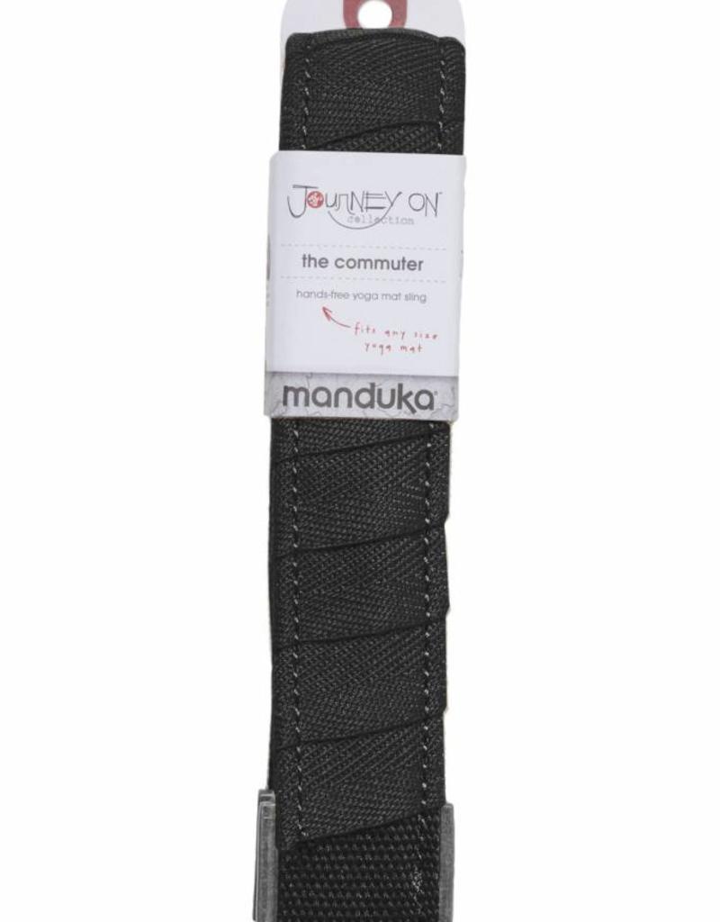 MANDUKA Commuter - Black