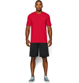 UNDERARMOUR CC Left Chest Lockup-RED//STL