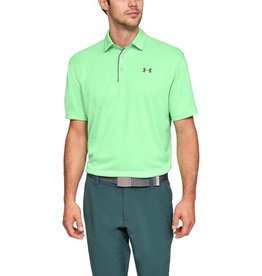 UNDER ARMOUR Tech Polo - light green