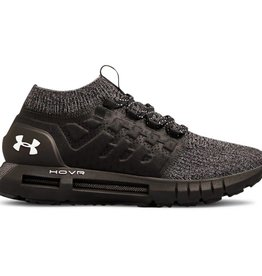 UNDERARMOUR UA HOVR Phantom NC-Knit black