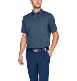 UNDERARMOUR Tech Polo - petrol blue