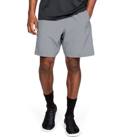 UNDER ARMOUR Woven Graphic Short Gray
