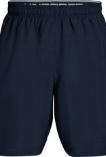 UNDER ARMOUR Woven Graphic Short Blue