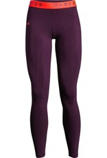 UNDERARMOUR Favorite Legging - Purple