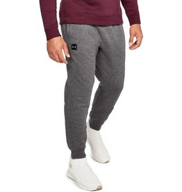UNDER ARMOUR Rival Fleece Jogger - grey