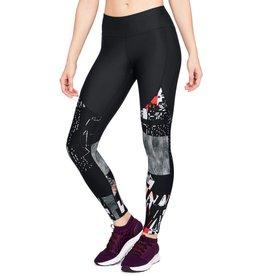 UNDER ARMOUR UA Vanish Printed Legging - Black