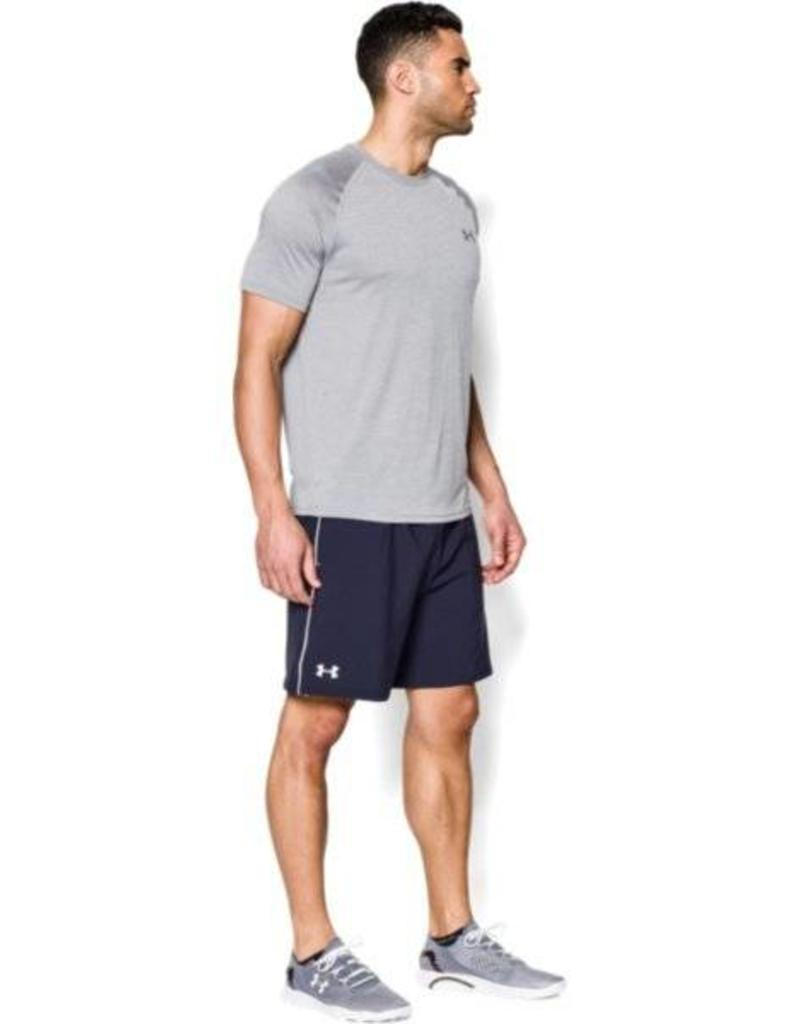 UNDERARMOUR Mirage Short 8'' - blue